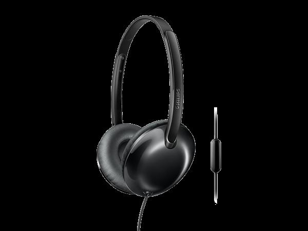 Philips SHL4405 Mikrofonlu Kulak Üstü Kulaklık