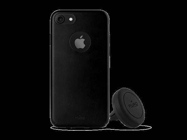 Puro iPhone 7/8 Magnet Kit