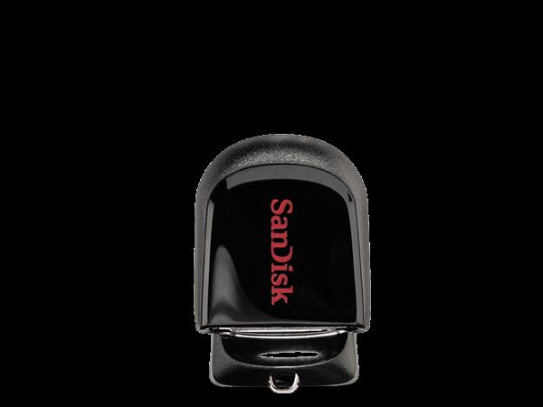 SanDisk Cruzer Fit 16 GB USB Flash Bellek