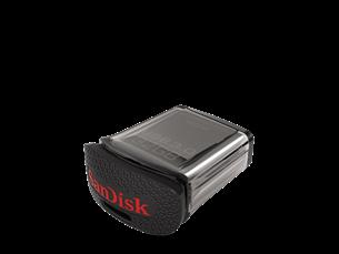 SanDisk Ultra Fit 32 GB USB 3.0 Flash Bellek