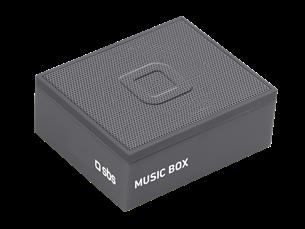 SBS Bluetooth Hoparlör