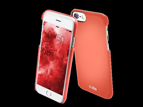 SBS iPhone 7 Renkli İnce Kılıf