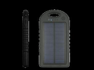 SBS Solar Taşınabilir Şarj Cihazı 5000 mAh