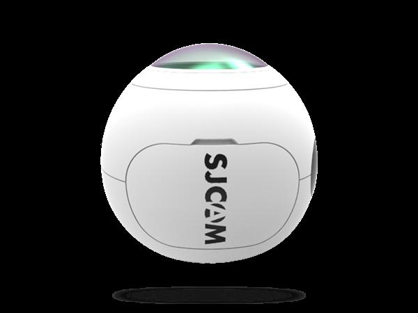 Sjcam SJ360 Panoramik Aksiyon Kamera
