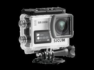 Sjcam SJ6 Legend Aksiyon Kamerası