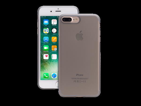 Spada iPhone 7 Plus/8 Plus İnce Silikon Kılıf