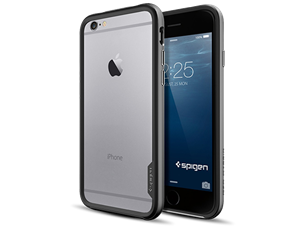 Spigen iPhone 6/6s Neo Hybrid Ex Kılıf