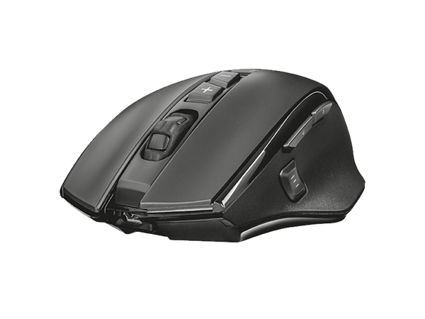 Trust GXT140 Manx Kablosuz Oyuncu Mouse