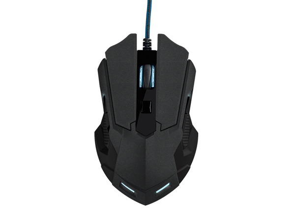 Trust GXT158 Lazer Oyun Mouse
