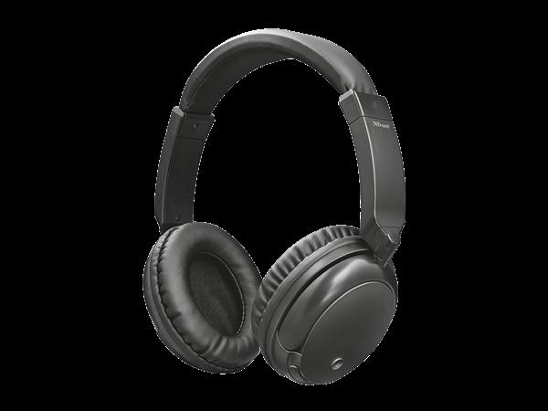 Trust Kodo Bluetooth Kulak Üstü Kulaklık