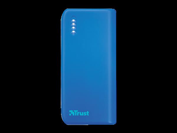 Trust Primo Taşınabilir Şarj Cihazı 4400 mAh