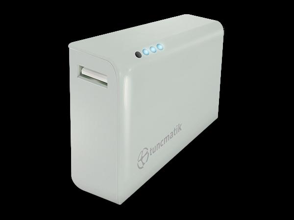 Tuncmatik Mini Taşınabilir Şarj Cihazı 4000 mAh