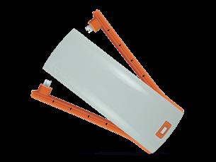 Tuncmatik Powertube II Taşınabilir Şarj Cihazı 3000 mAh