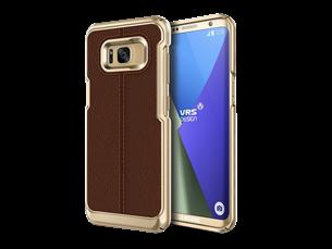 Verus Galaxy S8 Plus Simpli Mod Koruyucu Kılıf