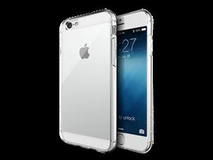 Verus iPhone 6/6s Crystal Mixx Koruyucu Kılıf