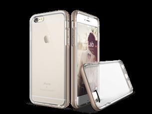 Verus iPhone 6/6s Crystal Bumper Kılıf
