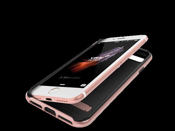 Verus iPhone 7 Yüksek Korumalı Kılıf