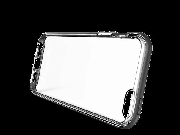 Verus iPhone SE Crystal Bumper Kılıf