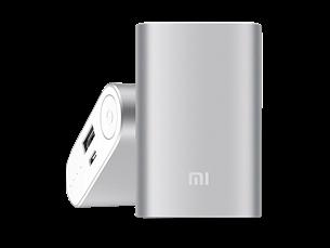 Xiaomi Taşınabilir Şarj Cihazı 10000 mAh