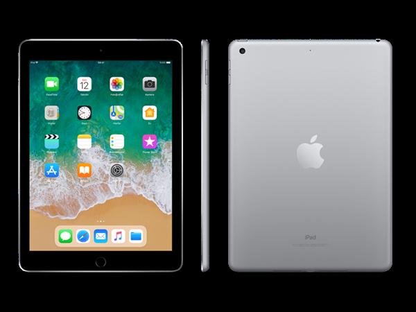 iPad WiFi 32GB (2018)