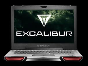 Casper Excalibur G850