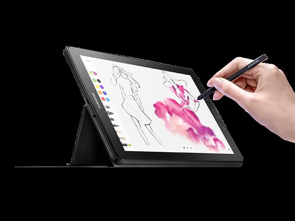 Samsung Galaxy Tab A WiFi+S Pen (P580)