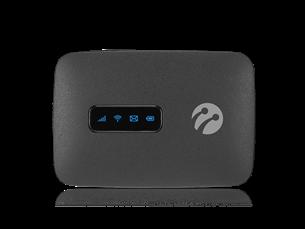 4.5G Turkcell VINN WiFi MW40V