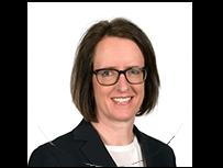 Ingrid Maria Stenmark - Yönetim Kurulu Üyesi