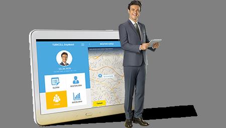 EkipMobil+ İle Saha Yönetimini İnternete Taşıyın