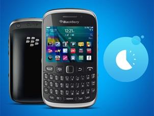 Kurumsal BlackBerry Ses Kontratlı Kampanya