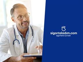 Tamamlayıcı Sağlık Sigortası Sigortaladım.com'da Turkcell Kurumsal Müşterilerine 20 GB Hediyeli!