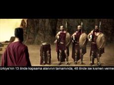 3,5 Spartalı'nın Hikayesi