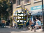 Esnafa Turkcell Desteği!
