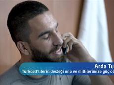 #iyikivarsın - Milli Takım