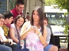 İzmir - Çeşme Turkcell Turbo 3G Hız Deneyimi