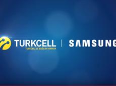 Samsung Galaxy S9 #Şimdi Turkcell'in Benzersiz 4.5G Hızıyla Karşınızda