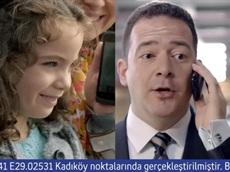 Turkcell Çekim Gücü Sadece Turkcell'de!