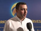 Turkcell Partner Network Ödülleri 2013: Fırat Ertem - Rabarba