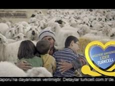Turkcell Sunar : Senden Başka