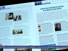 Turkcell Tablet Festivali -- Huawei 10'' Tablet