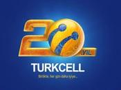 Turkcell'lilerin Pili Daha Uzun Ömürlü