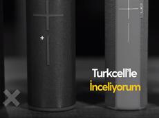 Turkcell'le İnceliyorum | Yeni UE Boom 3 Nasıl gözüküyor? Ne özellikleri var?