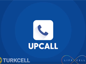 UpCall, A Brand New Caller Experience