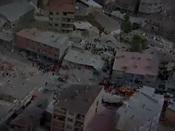 Van Depreminin Etkileri