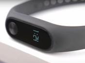 Xiaomi Mi Band 2 Akıllı Bileklik